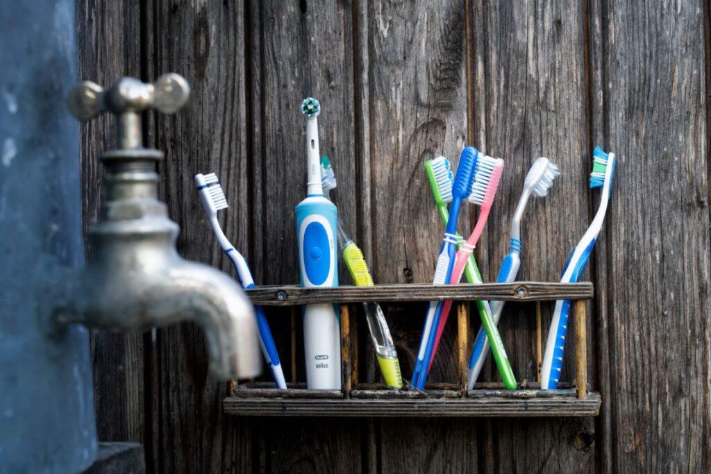 Elektromos fogkefe vagy hagyományos?